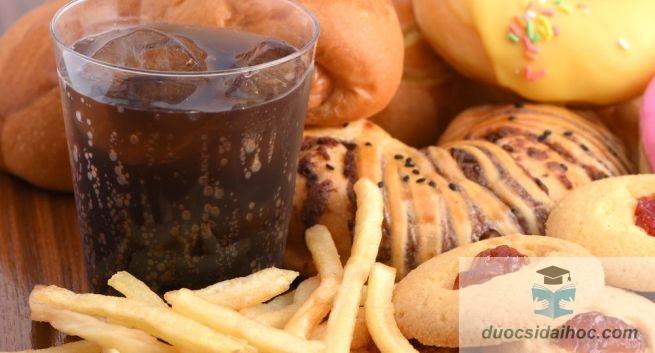 chế độ ăn cho người bệnh trĩ