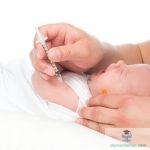 Cảnh báo: Thận trọng khi chủng ngừa cho trẻ sinh non