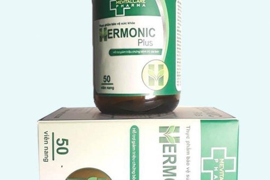 Một số thuốc uống điều trị bệnh trĩ ngoại