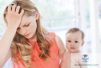 Điều trị bệnh trĩ sau sinh với thảo dược từ thiên nhiên