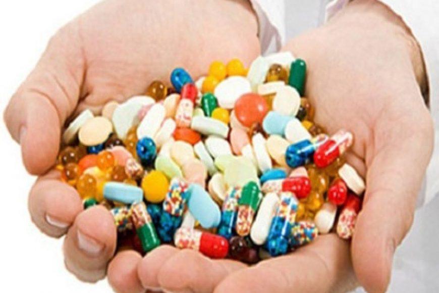 Thuốc chống ung thư với phương thức hấp thu nội bào mới