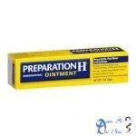 Kem bôi trĩ preparation H giá bao nhiêu? có tác dụng gì? có tốt hay không?