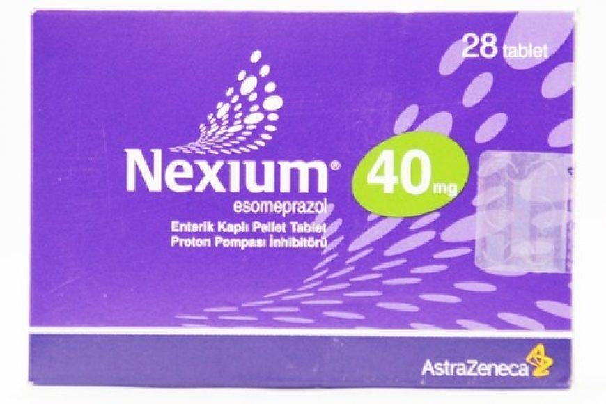 Thuốc nexium 40mg giá bao nhiêu? có tác dụng gì? có tốt hay không?