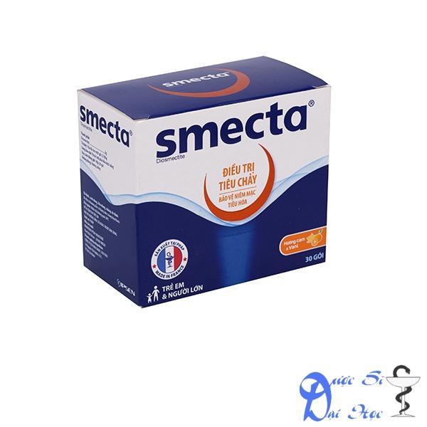 Hình ảnh sản phẩm thuốc smecta
