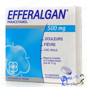 Thuốc efferalgan