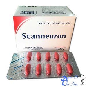 Hình ảnh sản phẩm scanneuron