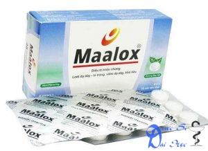 thuốc maalox