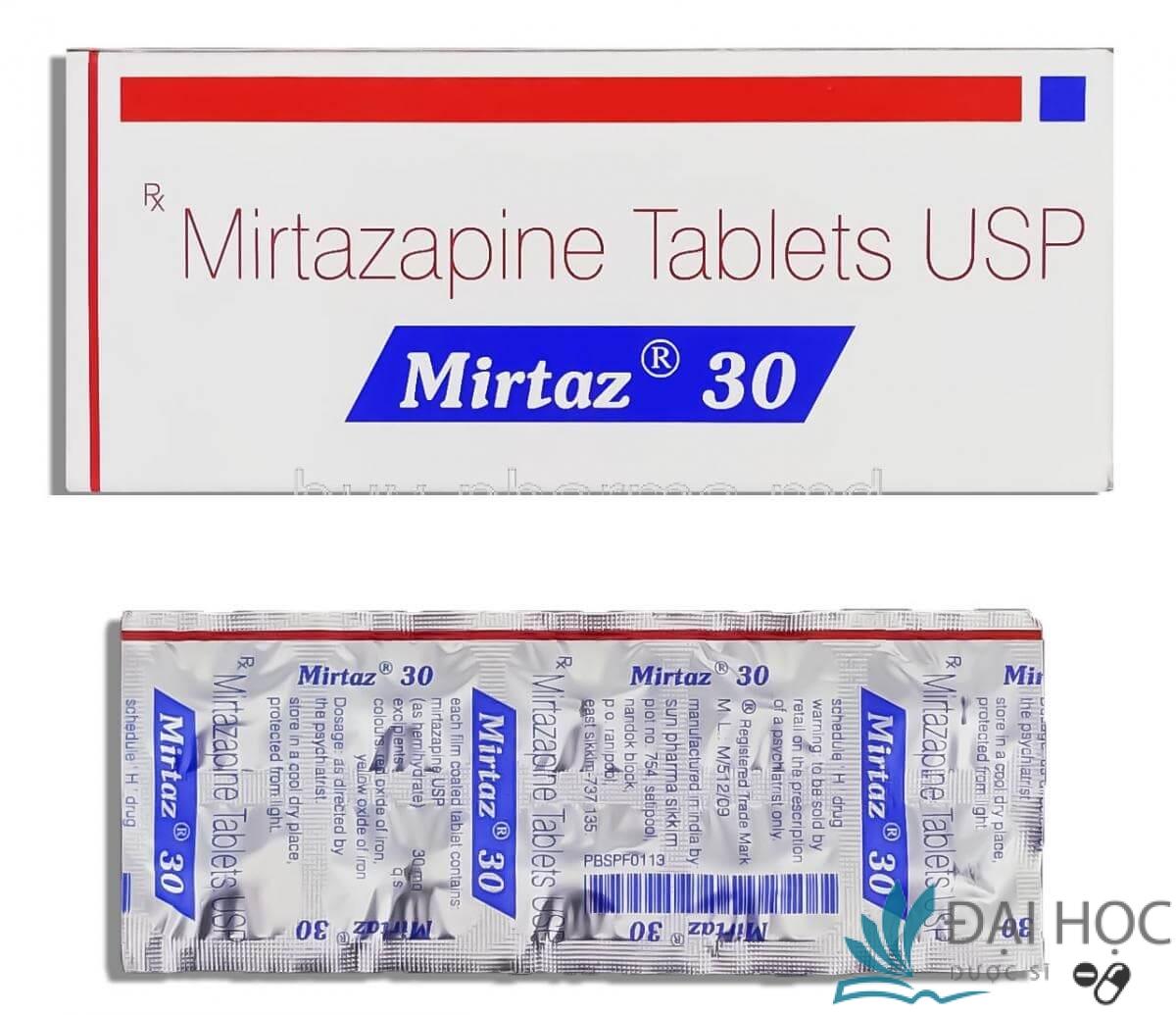 mirtaz 30