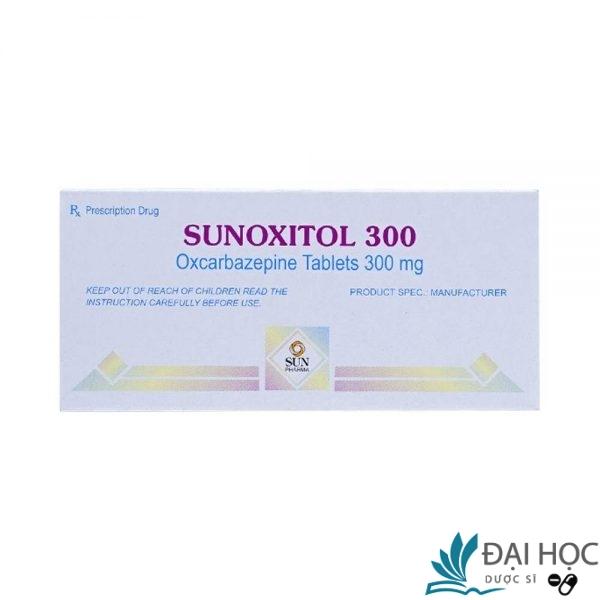 sunnoxitol 300