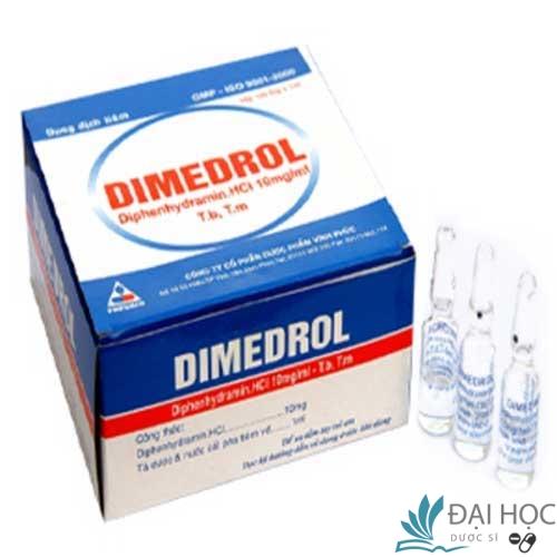 Dimedrol