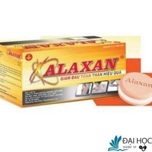 alaxan