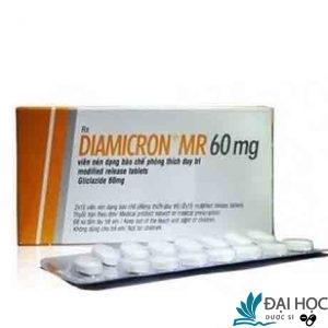 Thuốc diamicron