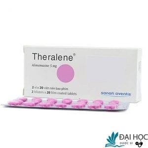 Thuốc theralene