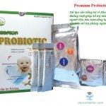 Premium Probiotic Tăng Cường Hấp Thu Dinh Dưỡng