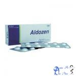 Thuốc aldozen 4,2mg giá bao nhiêu? có tác dụng gì? có tốt hay không?