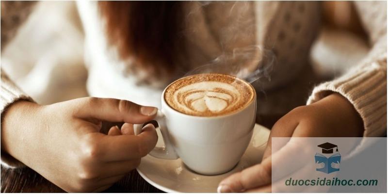 tác dụng của caffeine
