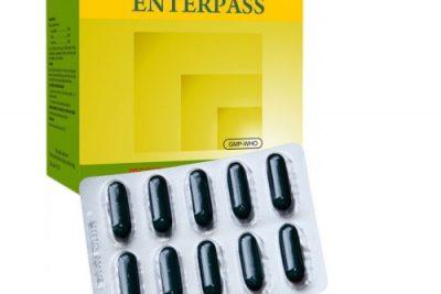 Thuốc enterpass giá bao nhiêu? có tác dụng gì? có tốt hay không?