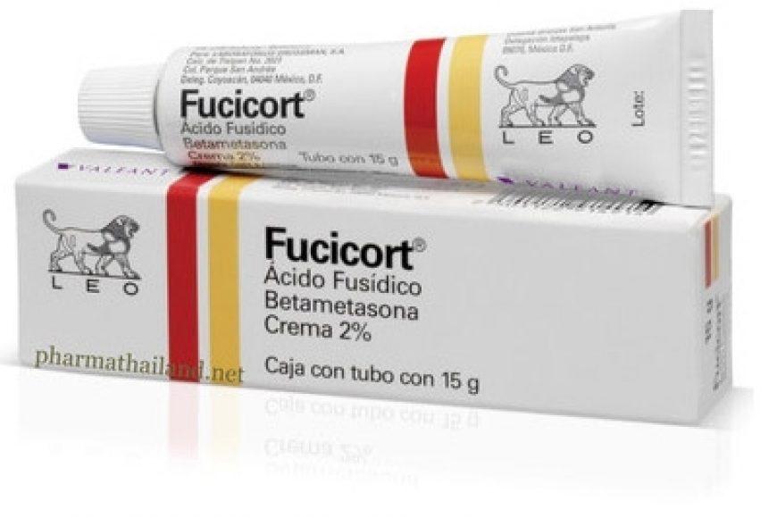 Thuốc fucicortgiá bao nhiêu? có tác dụng gì? có tốt hay không?