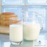Sữa giúp cải thiện khả năng sinh sản