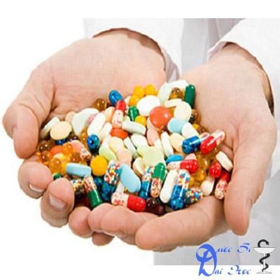 Thuốc chống ung thư