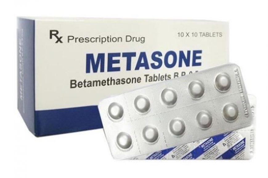 Thuốc Metasone giá bao nhiêu? có tác dụng gì?  có tốt hay không?