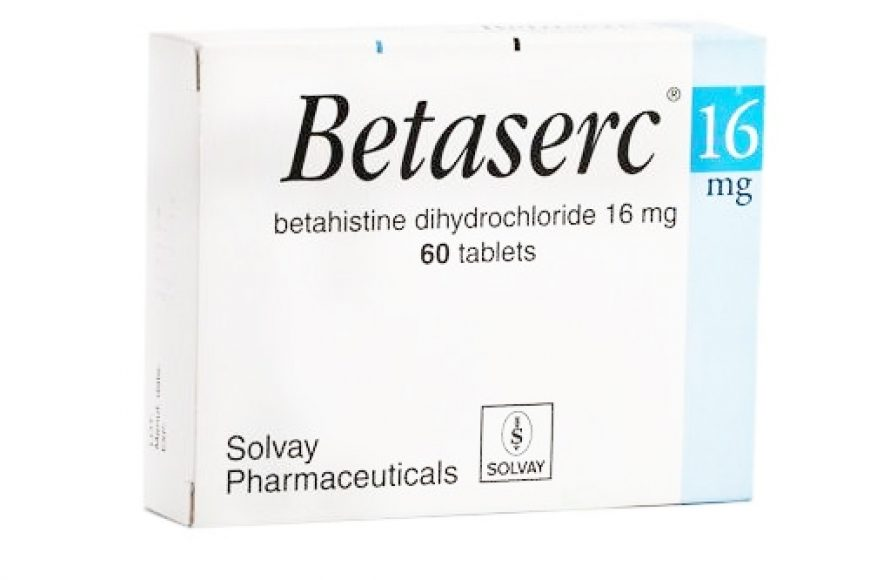 Thuốc betaserc giá bao nhiêu? có tác dụng gì? có tốt hay không?