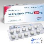 Thuốc Metronidazol giá bao nhiêu? có tác dụng gì? có tốt hay không?