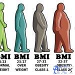 BMI là gì? chỉ số BMI và cách tính BMI như thế nào?