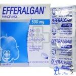 Thuốc efferalgan codein giá bao nhiêu? có tác dụng gì? có tốt hay không?