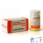 Thuốc alverin giá bao nhiêu? có tác dụng gì? có tốt hay không?
