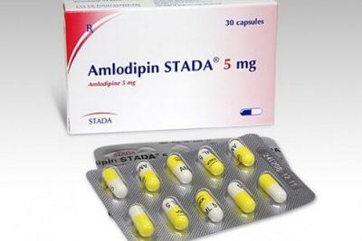 Thuốc amlodipin giá bao nhiêu? có tác dụng gì? có tốt hay không?