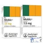 Thuốc mobic giá bao nhiêu? có tác dụng gì? có tốt hay không?