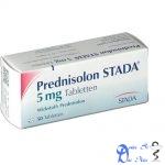 Thuốc prednisolon giá bao nhiêu? có tác dụng gì? có tốt hay không?