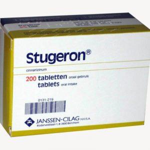 stugeron