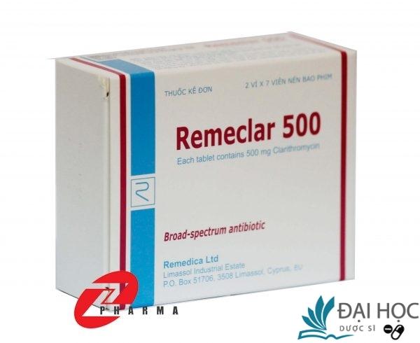 remeclar 500