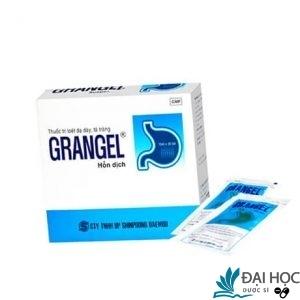 Thuốc grangel