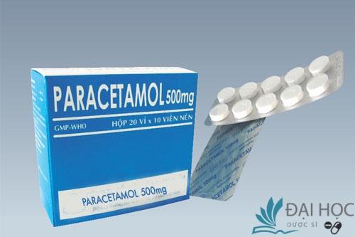 paracetamon