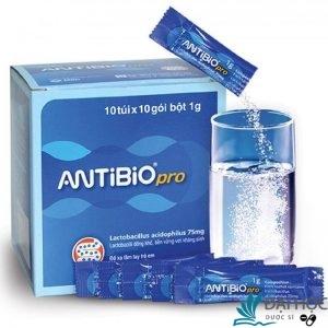 antibio