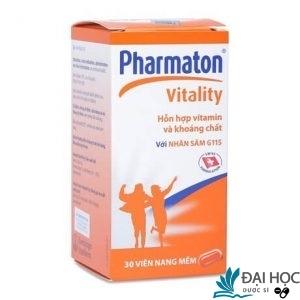 Thuốc pharmaton