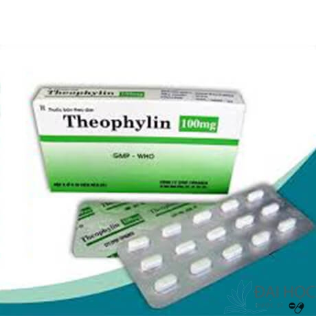 Thuốc theophylline