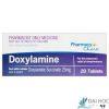 doxylamin
