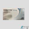 vercyte