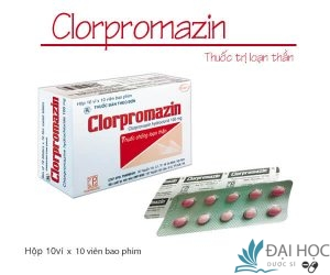 clopromazin