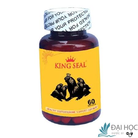 Thuốc king seal mua ở đâu?
