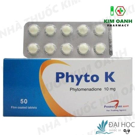 Phyto k