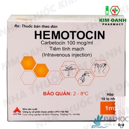 hemotocin