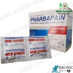 pharbapain