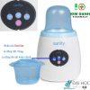 máy hâm sữa sanity