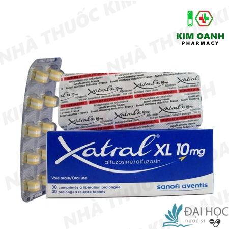Xatral XL