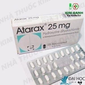 Thuốc atarax